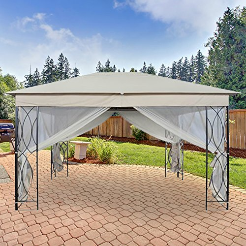 foster-gazebo-replacement-canopy-riplock-350