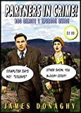 Partners in Crime BBC TV Show Series 1 Episode Guide
