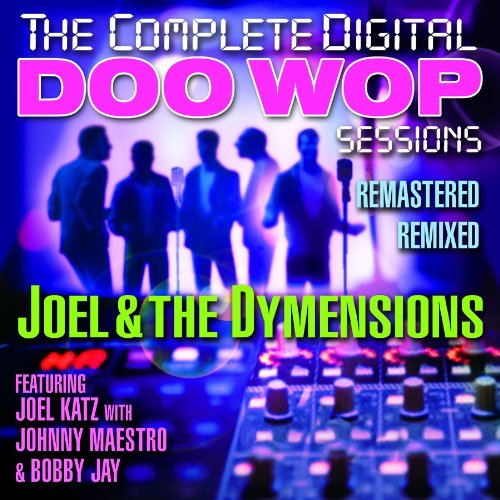 Price comparison product image The Complte Digital Doo Wop Sessions