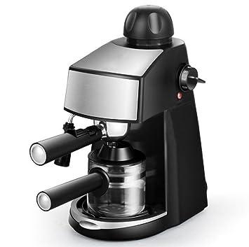 Steam High Pressure Coffee Machine Espresso Coffee Machine Mini