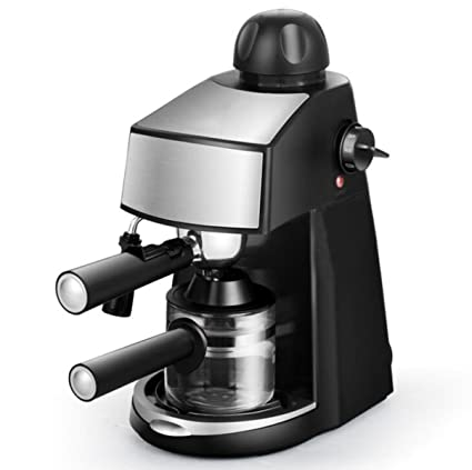 Amazoncom Steam High Pressure Coffee Machine Espresso Coffee