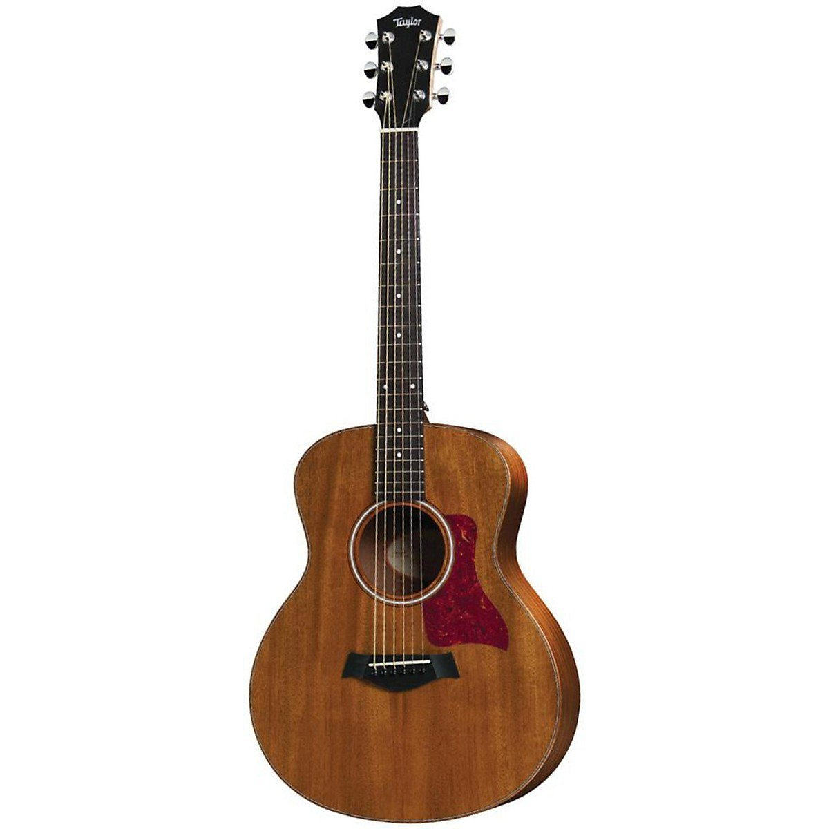 Taylor GS Mini Mahogany GS Mini Acoustic Guitar - best beginner acoustic guitar