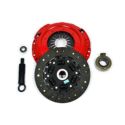 Amazon.com: EFT STAGE 2 CLUTCH KIT for 90-02 HONDA ACCORD 92-01 PRELUDE 97-99 ACURA CL 4CYL: Automotive
