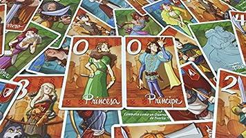 Tranjis Games - ¡Cobardes! - Juego de cartas (TRG-03cob): Amazon ...