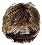 Textured Cut Wig  Color SS25 Ginger Blonde - Hairdo Wigs Short Feathered Modern Tru2Life Heat Friendly Synthetic Wispy Bang