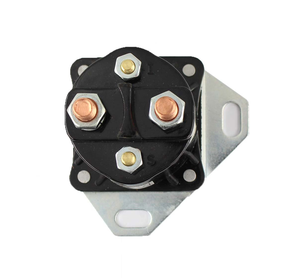 Xtremeamazing New Diesel Glow Plug Relay Solenoid For 1995 7 3 F250 Ford Wiring International T444e 73l 2003 Automotive