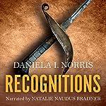 Recognitions | Daniela I. Norris