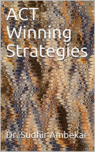 ACT Winning Strategies