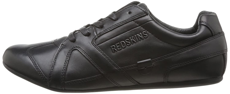 41 Redskins Tripan Eu Noir Homme Mode Baskets X6xqXB