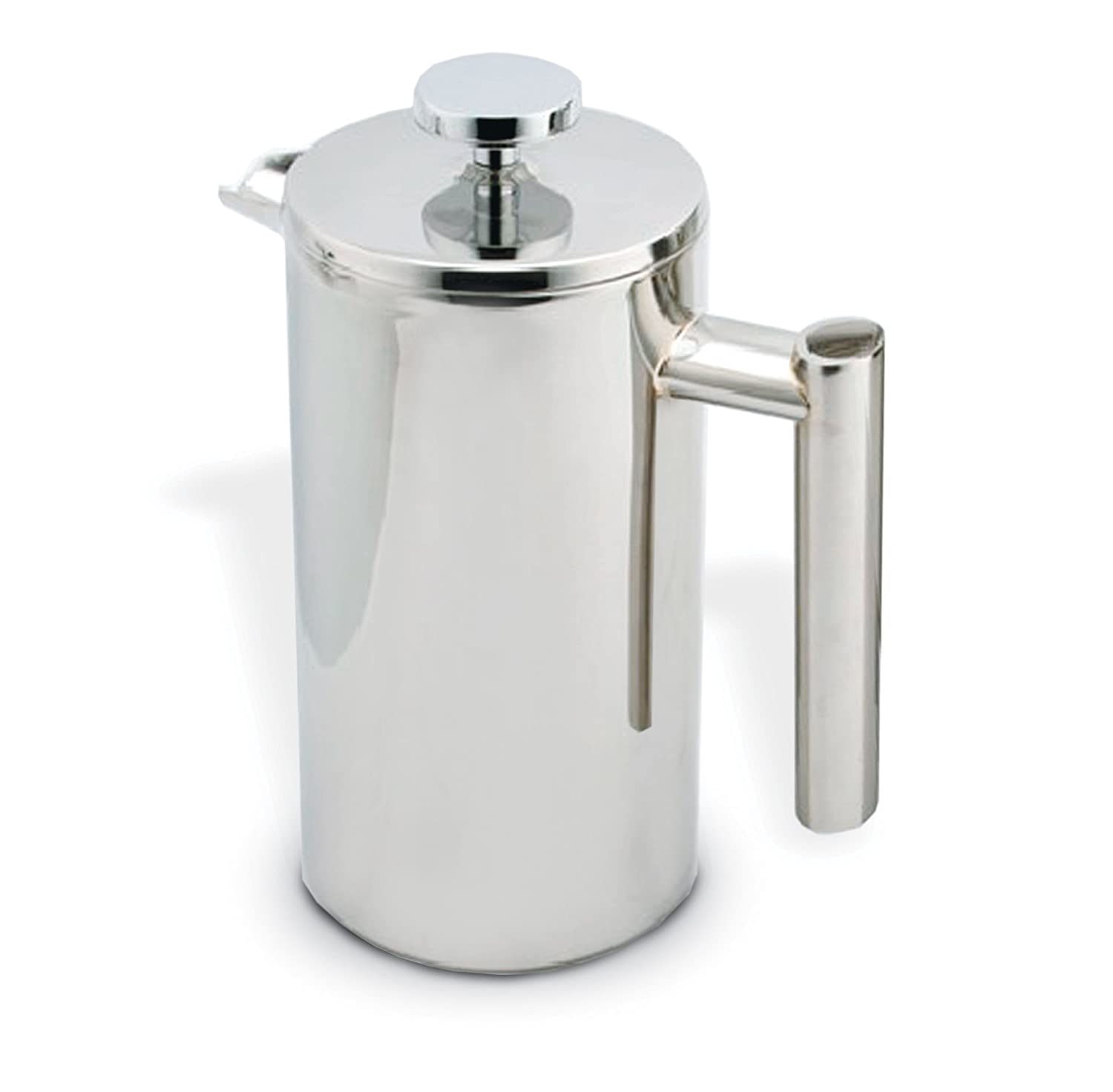 cuisinox double walled french press ml amazonca home  kitchen -