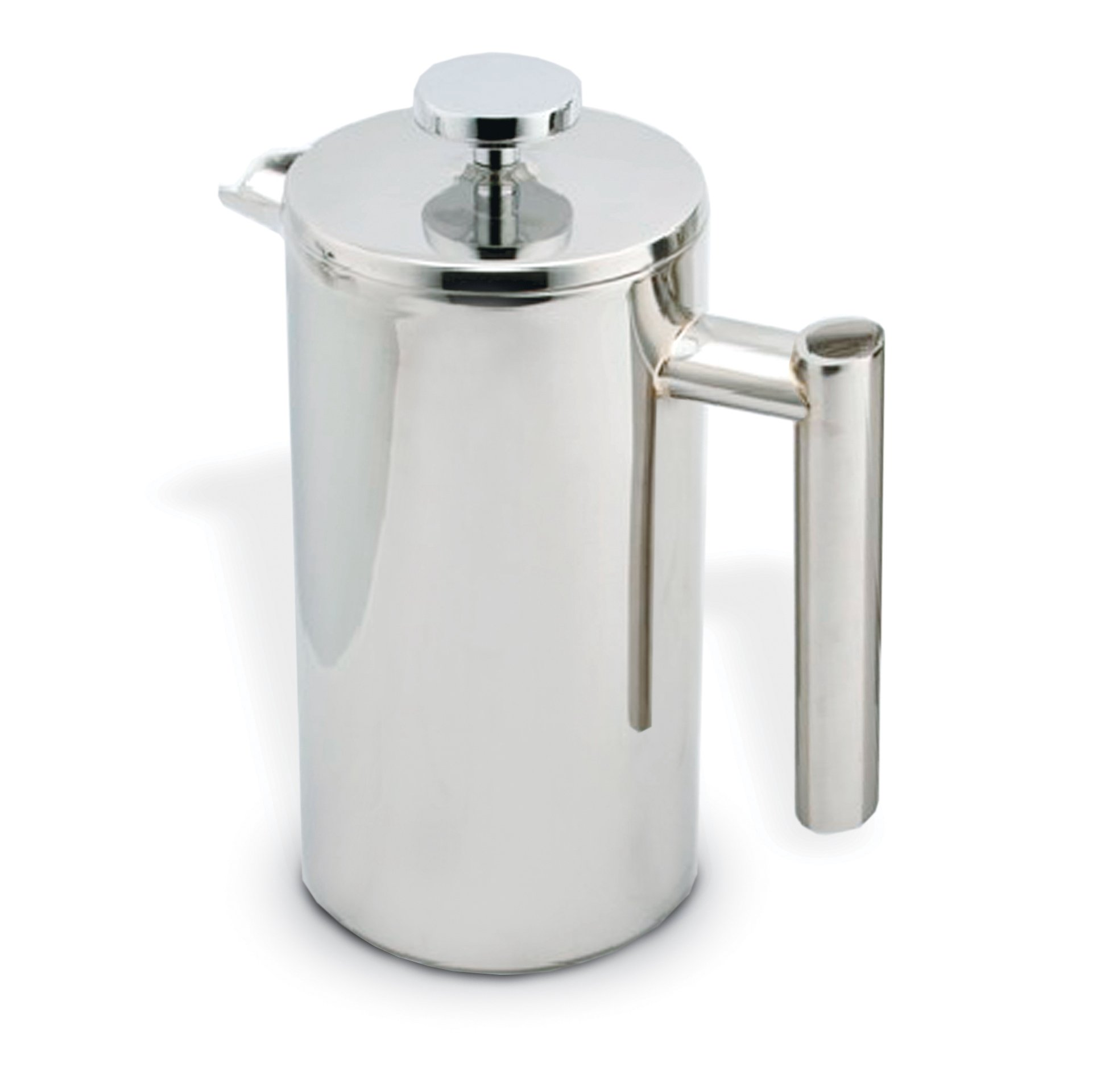 Cuisinox Double Walled French Press, 800ml by Cuisinox