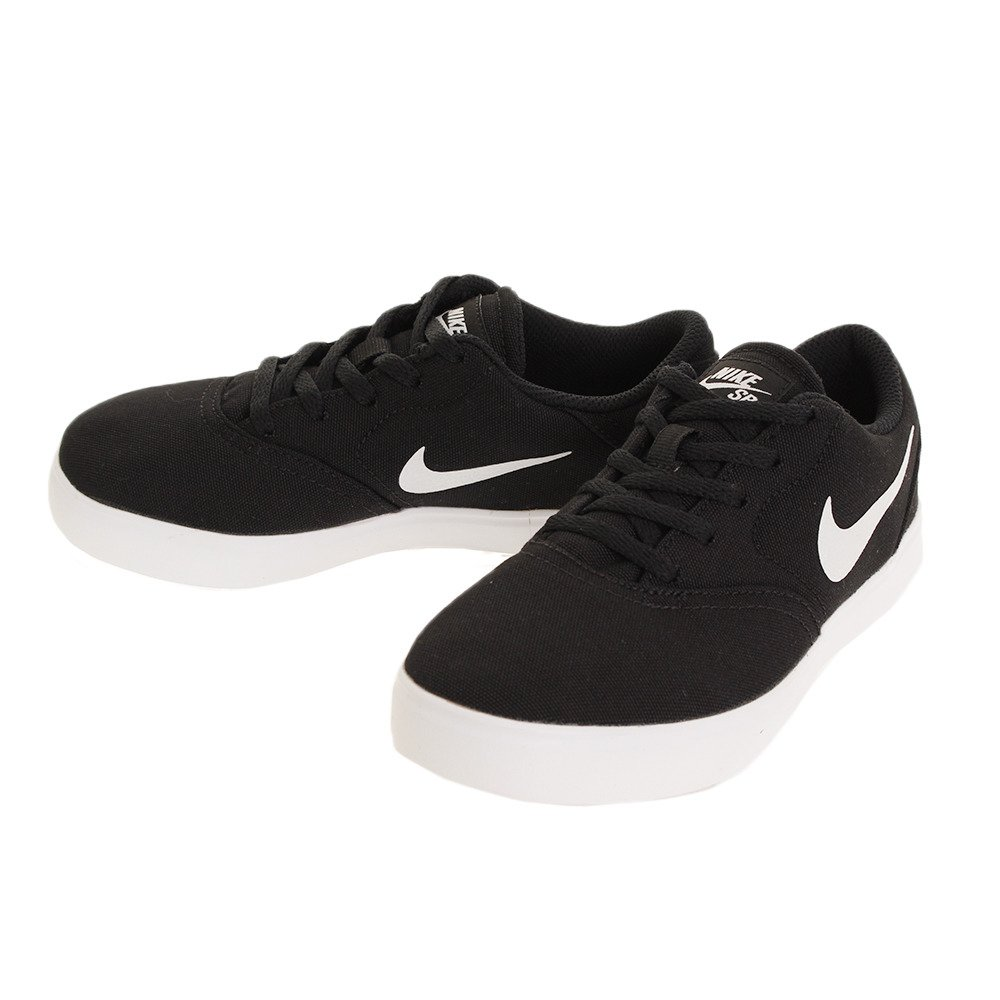 Skateboarding Shoes PS Nike Boys SB Check Canvas