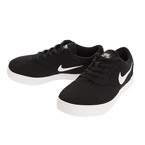 Nike SB Check Cnvs (PS) Zapatillas Niños Negro  Amazon.es  Zapatos y  complementos 8d3678c7ea2