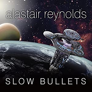 Slow Bullets Hörbuch