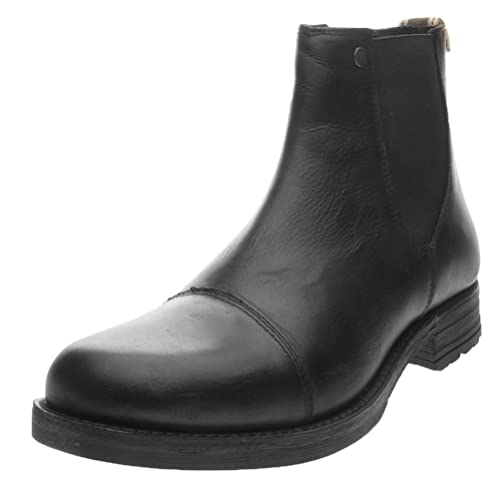 Jack & Jones - Jfwsimon - Botines - Anthracite