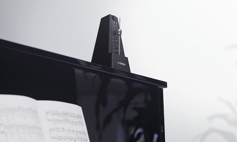 YAMAHA metronome ivory MP-90 IV
