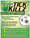 Tick Killz (32 Ounce Concentrate)