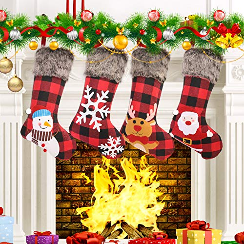 Cute for the fireplace!!