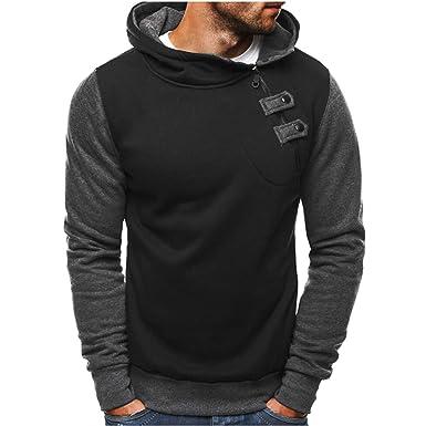 Stevenurr jackets Hoodie Zipper Stitching Hoodies Hip Hop