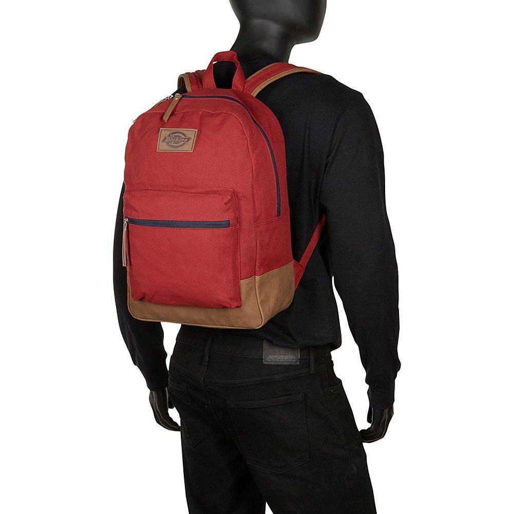 Dickies Unisex-Adult Colton Canvas Canvas Canvas Bag Rucksack Einheitsgröße B072NCGH6N | Maßstab ist der Grundstein, Qualität ist Säulenbalken, Preis ist Leiter  6ccb7c