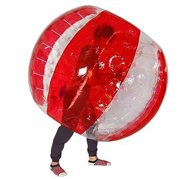 sayok pelota hinchable de parachoques burbuja balón de ...