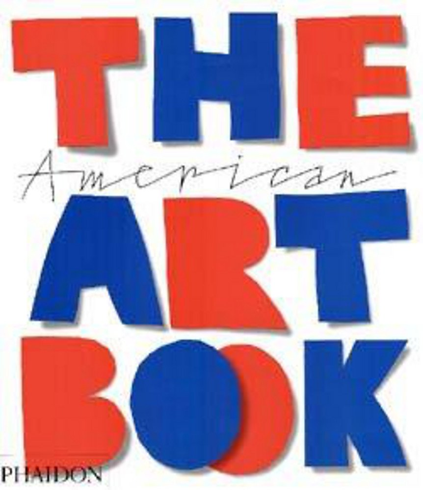 The American Art Book pdf epub