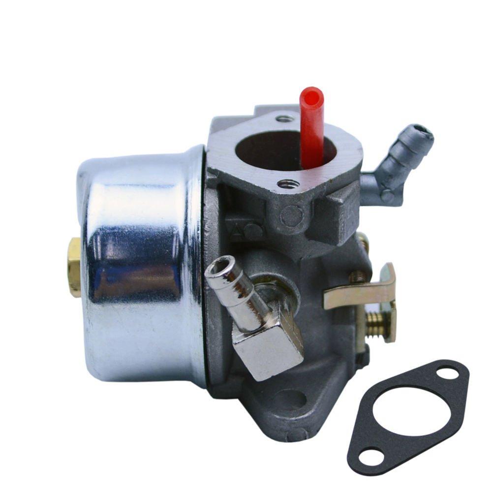 Carburador para Toro 6.5 HP GTS 22IN reciclador cortacésped ...