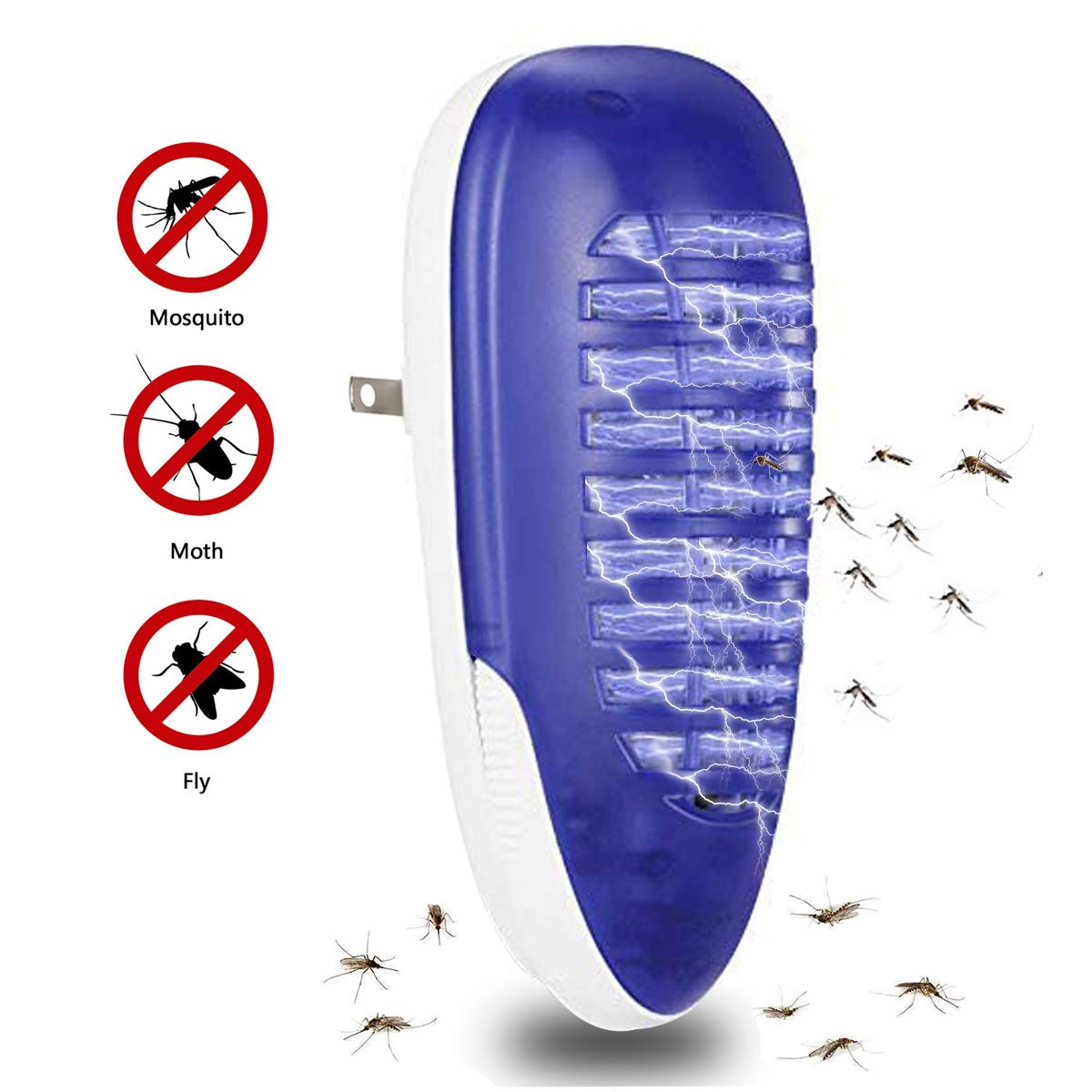 Bug Zapper ONLY $9.91 (Reg. $20)