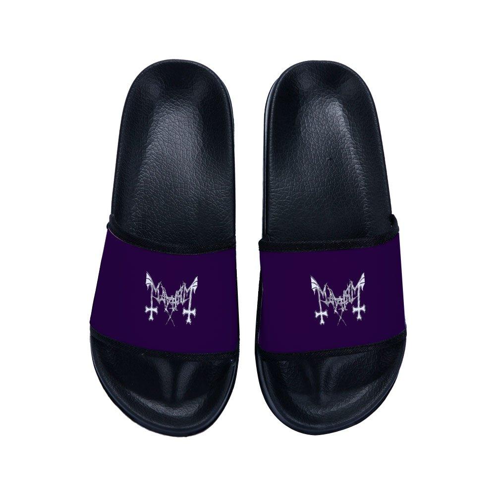 Boys Girls Indoor Floor Slipper Stylish Beach Sandals Open-toe Slipper, Home Slippers