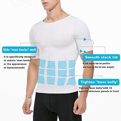 slimming alb tank tops