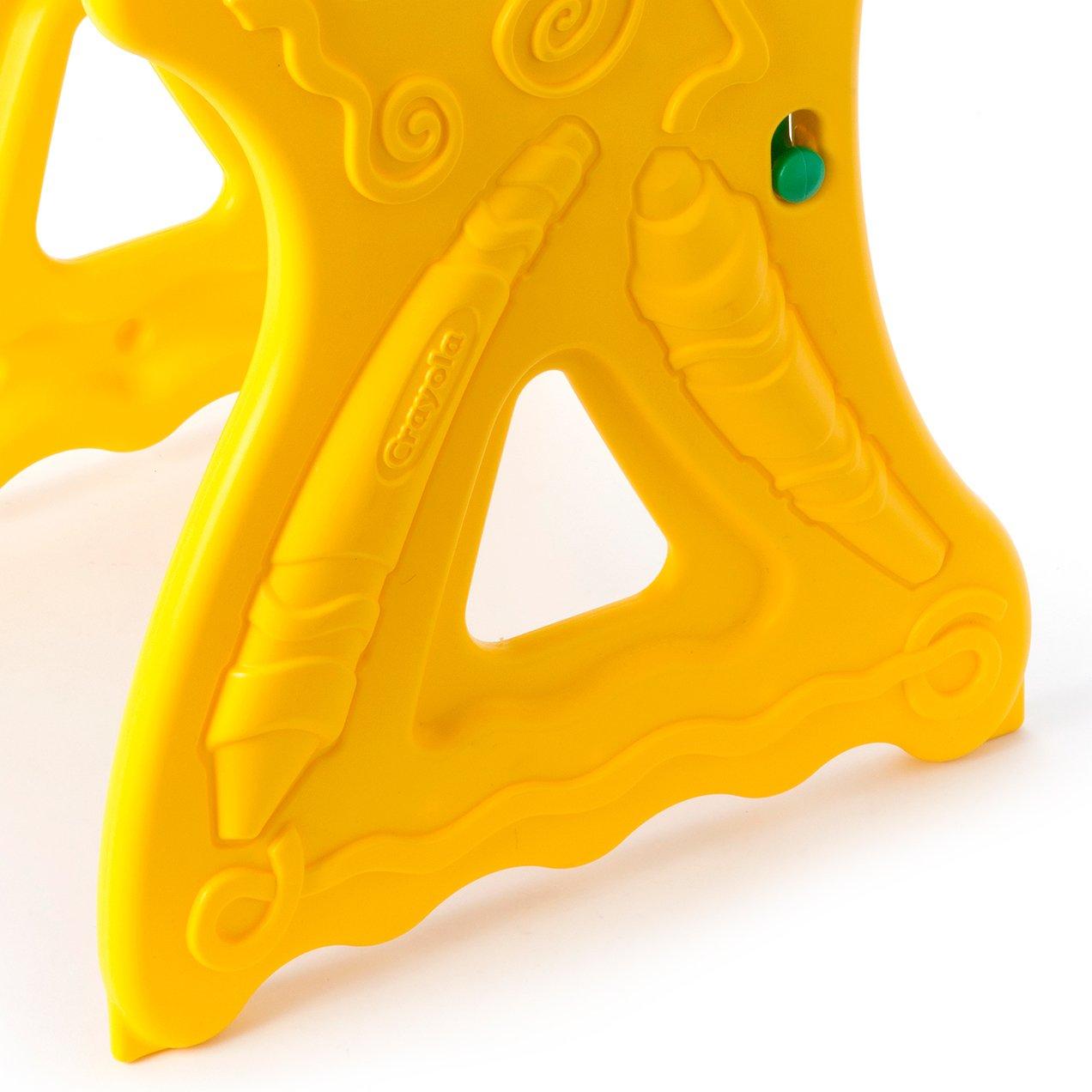 CRAYOLA Gnu 008-0 0 Fold And Go Art Studio Multicolore
