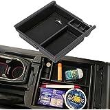 EDBETOS Center Console Organizer Tray for Toyota Tacoma 2016-2019 2020 Secondary Storage Armrest Box