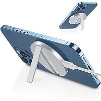 ESR Cargador Inalámbrico HaloLock Kickstand,Cargador Compatible MagSafe para iPhone 13/13 Pro/13 mini/13 Pro Max/12/12…