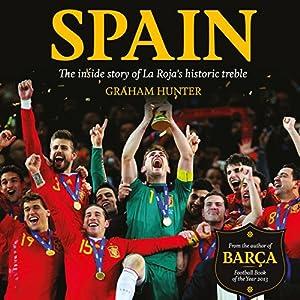 Spain Audiobook
