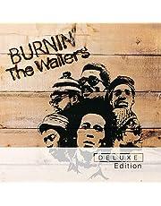 Burnin' (Rm) (Deluxe Edition) (2CD)