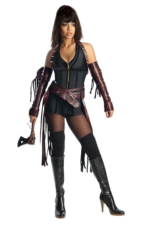 Rubbies - Disfraz para mujer, talla S (889982S): Amazon.es ...