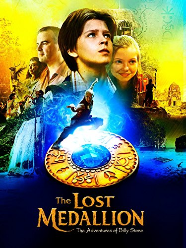 The Lost Medallion: The Adventures of Billy Stone for sale  Delivered anywhere in USA
