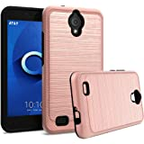Buy AT&T AXIA Case (QS5509A), Cricket Vision Case, NageBee