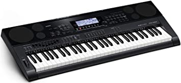 casio ctk7000 61 key portable keyboard with power supply amazon co rh amazon co uk Casio Wk 7000 Casio CTK- 700