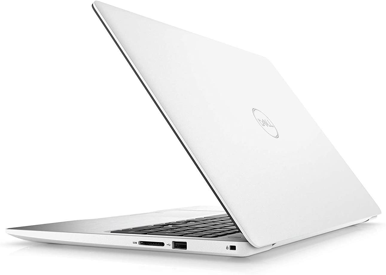 Dell Inspiron 15 5000, Premium 2019 15.6 inch Full HD Laptop, AMD 4-Core Ryzen 5 2500U up to 3.6GHz, 8GB DDR4, 256GB PCIe SSD, 1TB HDD, AMD Radeon Vega 8 MaxxAudio HD Webcam HDMI WiFi BT 4.1 Win 10