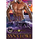 Lure of the Bear (Aloha Shifters: Jewels of the Heart Book 3)