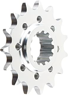 product image for Vortex 2917-15 Silver 15-Tooth 525-Pitch Front Sprocket