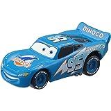Tomica Disney Pixar Cars Lighting McQueen Dinoco Ver C-02 (japan import)