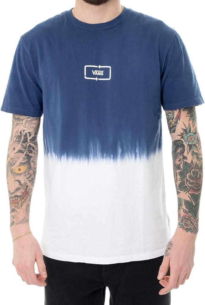 maglietta uomo vans
