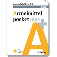 Arzneimittel pocket plus 2020 (pockets)