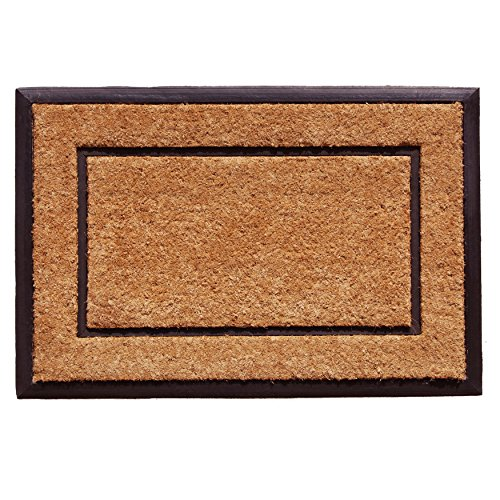 24 X 36 Natural - Calloway Mills 101632436NP The The General Doormat, 24