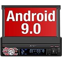 PUMPKIN 【 Android 9.0 】 1 DIN Radio