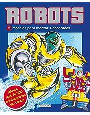 Robots (Modelos para jugar y vestir)
