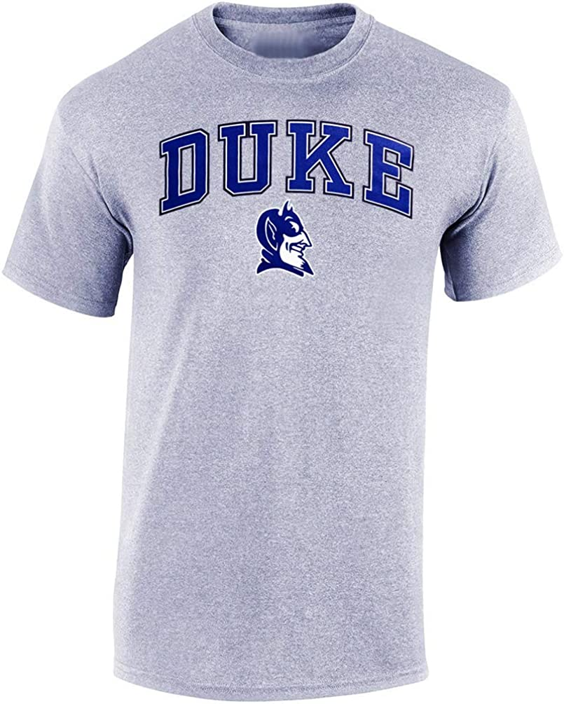 NCAA Duke Blue Devils T-Shirt V3
