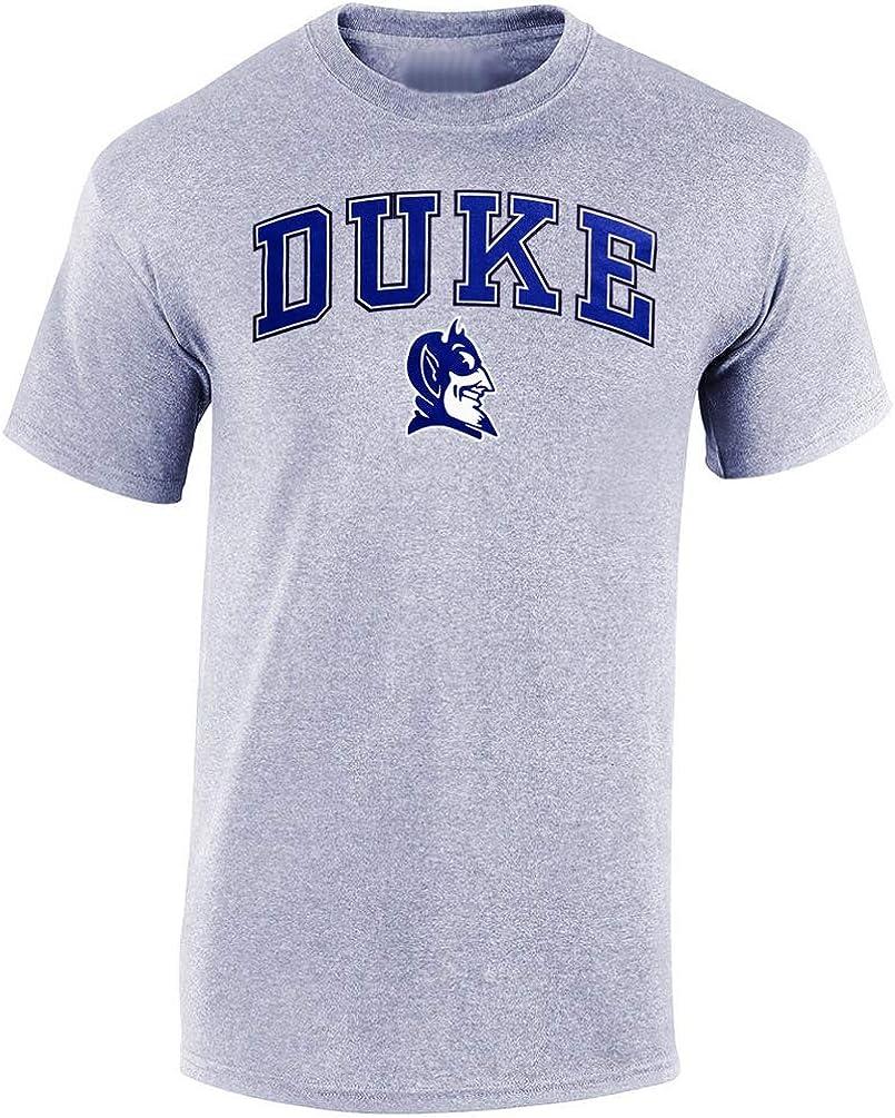 Duke Blue Devils S//S Basketball T-Shirt